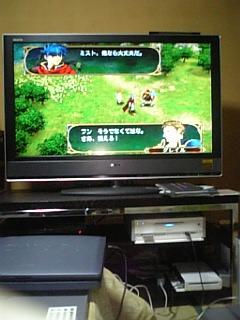 【Wii】FE蒼炎の軌跡