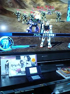 【PS3】ガンダム無双・アムロ