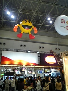 国際アニメフェア2007<br />  ②
