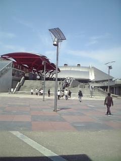 速報版・スクエニパーティー2007