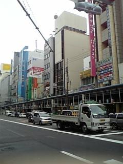 【大阪】ふみのりんご漫遊記⑪