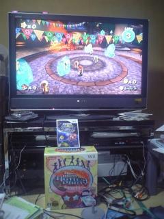【Wii】スーパーマリオギャラ