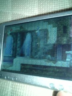 【PSP】悪魔城ドラキュラX