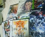 【ゲーム】2007<br />  年ゲームランキング