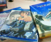 【アニメ】MACROSS ZERO Blu-ray Disc<br />   BOX