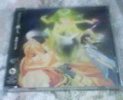 【CD】マクロスF・OST2 <br />  娘トラ☆