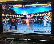 【PS2】ザ・キング・オブ・ファイターズ2002<br />  UM