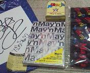 【DVD】May'<br />  n★Act