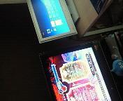 【SONY】AV<br />  機器再配置・移行完了