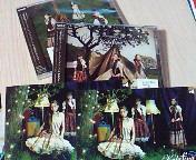 【CD】Kalaf<br />  ina 『storia<br />  』