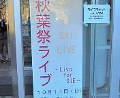 【LIVE】Kal<br />  afina秋葉祭ライブ〜Live for SIE<br />  〜@東京電機大学千葉ニュータウンキャンパス