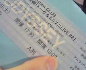 【LIVE】Fic<br />  tion Junction CLUBファンクラブイベント第2弾『トーク&ミニミニ<br />  LIVE#2