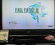【PS3】ファイナルファンタジー13with HT-SF360<br />  ①