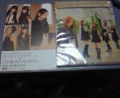 【CDS】Fict<br />  ionJunction-時の向こう幻の空-