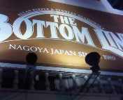 """【LIVE】Kal<br />  afina LIVE 2010 """"progressive+""""<br />  @名古屋ボトムライン"""