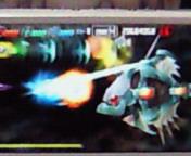 【PSP】ダライアスバースト BURSTMODE<br />  クリア♪