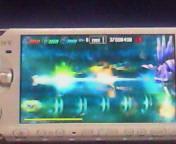 【PSP】ダライアスバースト BURSTMODE<br />  全ルートクリア!ZONE I<br />  編