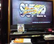 【PS3】スーパーストリートファイターⅣ
