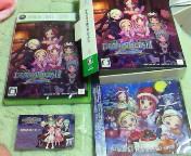 【XBOX360】デススマイルズⅡエックス魔界のメリークリスマス初回限定版