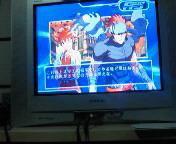 【PCB】アトミスウェイブ・ランブルフィッシュ2