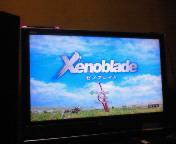 【Wii】Xeno<br />  blade-ゼノブレイド-<br />  ①