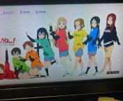 【BD】けいおん!ライブイベントLET'S GO!