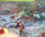 【PSP】モンスターハンター3rd-<br />  ライトハンター編①-<br />  ボルボロス亜種討伐!