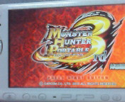 【PSP】モンスターハンターポータブル3rd-<br />  ライトハンター編②-<br />  ロアルドロス討伐