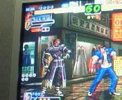 【MVS】ザ・キング・オブ・ファイターズ2000