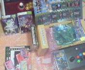 【ランキング】ねお・ふみのりんご通信↑的2010<br />  年ランキング-<br />  ゲーム編-