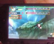 【PSP】モンスターハンターポータブル3rd <br />  ユクモの護り手編⑤『極天より来たる、崩せし神』クリア:ウカムルバス攻略レシピ