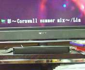 【CS】Lia&<br />  水樹奈々フジテレビNEXT Billbord JAPAN Musi<br />  c Awards2010 with SONY HT-SF360