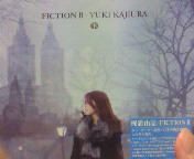 【ALBUM】梶浦由記-FICTION <br />  Ⅱ-YUKI KAJIURA- withSONY HT-SF360