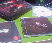 【OST】ZUNT<br />  ATA スペースインベーターインフィニティジーン-<br />  エヴォリューショナルセオリー<br />  -