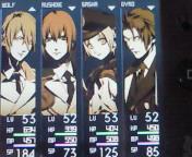 【PSP】最後の約束の物語⑤-<br />  可翔刃ザッハーク撃破-