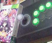 【XBOX360】水樹奈々・ファントムブレイカー+リアルアーケードPro.VX SE
