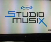 【CS】ANIMA<br />  X May'n STUDIO MUSIX