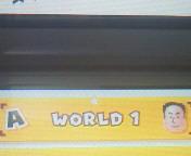 【3DS】スーパーマリオ3D<br />  ランド③ノーマルクリア達成♪