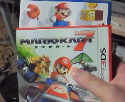 【3DS】マリオカート7