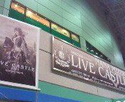 【LIVE】NAN<br />  A MIZUKI LIVE CASTLE 2011 -QUEEN'S NIGHT- AT <br />  東京ドーム