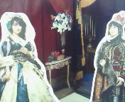 【BD】NANA <br />  MIZUKI LIVE CASTLE×JOURNEY -QUEEN- wi<br />  th SONY HT-SF360