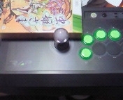 【XBOX360】虫姫さま with REAL ARCADE PRO.VX-SE