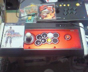 【PS3】Virt<br />  ua Fighter 5 Final Showdown with VIRTUA STICK High Grade & SONY HT<br />  -SF360