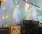 【CDS】Kala<br />  fina  moonfesta with SONY HT-SF360