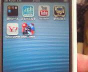 【iOS6】機械音痴がiphone5<br />  デビュー♪♪