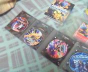 【CDS】ZUNT<br />  ATA DARIUS PREMIUM BOX REBIRTH with SONY HT-SF360