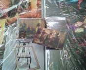 【ALBUM】Ka<br />  lafina Consolation with SONY HT-SF360