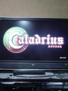 [XBOX360]Caladrius-カラドリウス-