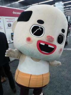 [イベント]NTT<br />  ドコモ 2013<br />  夏モデル新商品内覧会