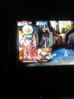[PS3]ドラゴンズクラウン① with SO<br />  NY HT-SF360